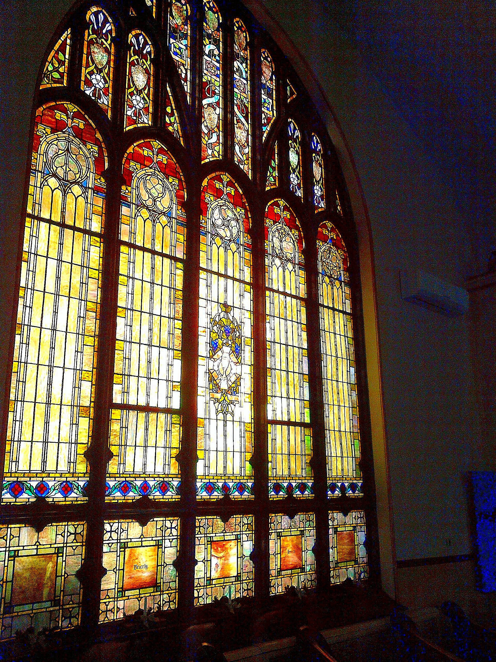 Life at Central | Central United Methodist Church Beaver Falls