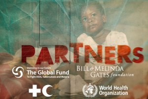 Imagine No Malaria - Global Partners Standing Together