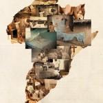 Imagine No Malaria - Map of Africa