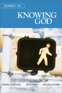 Journey 101 - Knowing God