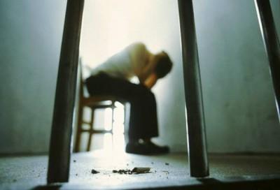 Prayer in Prison 2