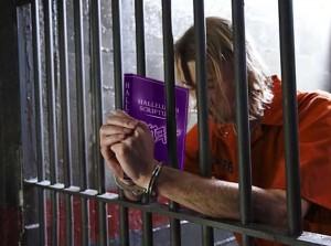 Prayer in Prison