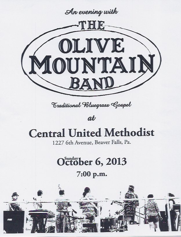 Olive Mountain Band