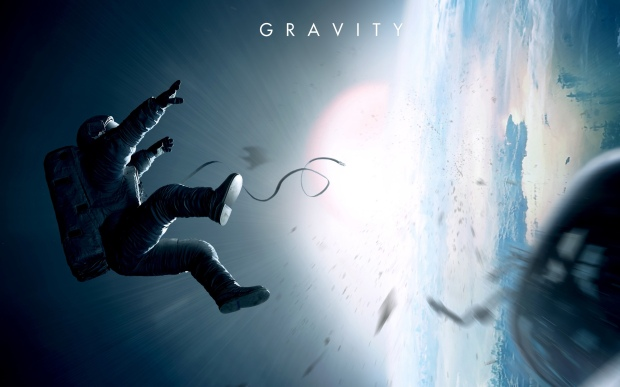 Gravity, the movie 2