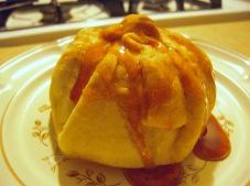 Central Church's Delicious Apple Dumplings