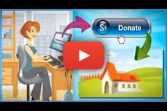 UMC Market Donate Video Icon