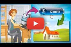 UMC Market Donate Video Icon