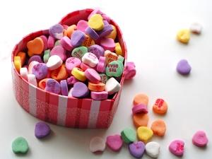 Valentine - Candy