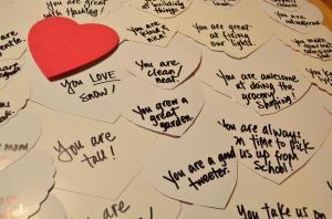 Valentine - Love Notes