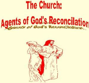 Church Reconciliation