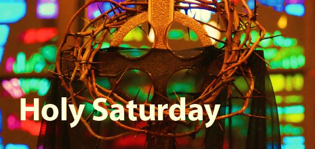 Holy Saturday