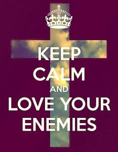 Love Your Enemies 3