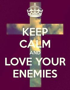 Love Your Enemies 3