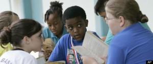 Racial Tensions in Schools