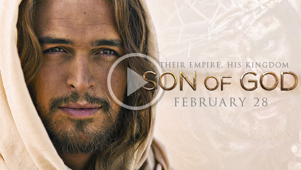 Son of God movie 2