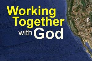 Working Together with God
