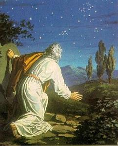 Abraham and the Stars of Heaven
