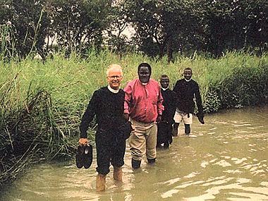 Missionary in Nigeria 2