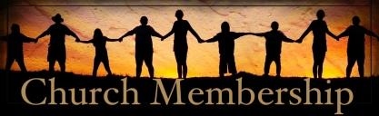 Church Membership 2