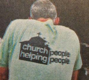 Church People Helping People