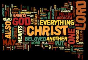 Colossians 3-4