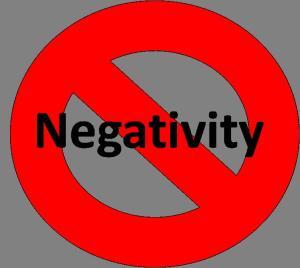 Negativity 1