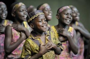 African Worship