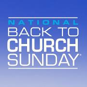 Back to Church Sunday 2014 -6