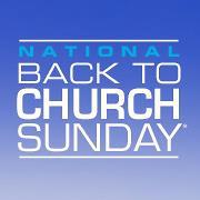 Back to Church Sunday 2014 -6