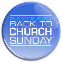 Back to Church Sunday 2014 -8