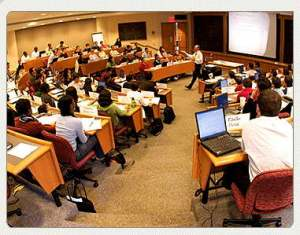 Harvard Business School Class