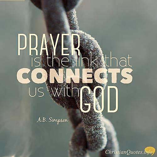 Prayer 8