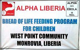 Ebola - Monrovia 2