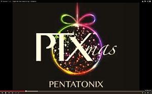 Pentatonix 3