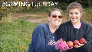 The Society of St Andrew - Giving Tuesday Banner 2