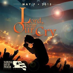 National Day of Prayer - 5-7-2015
