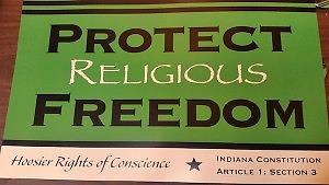 Protect Religious Freedom