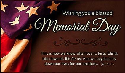 Memorial Day 3
