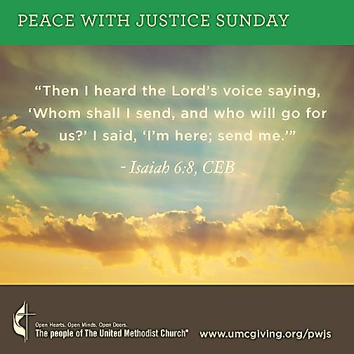 Peace with Justice 4