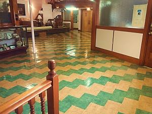 Central - Parlor Floor Refinishing 2 - 6-26-2015