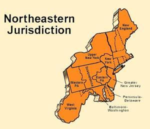 NE Jurisdiction UMC