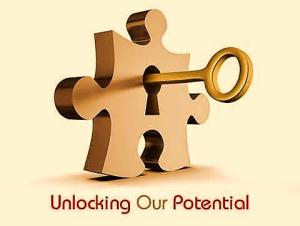 Unlocking Our Potential