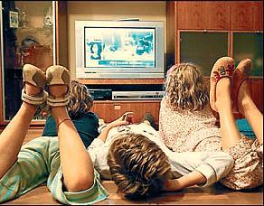 TV Influence