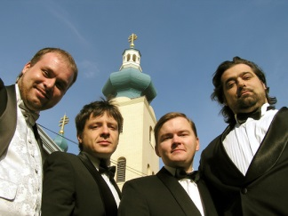 St Petersburg Mens Ensemble 2