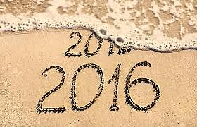 New Year's 2015-2016