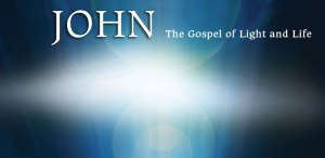 John - Lenten Sutdy 2