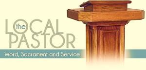 Local Pastor