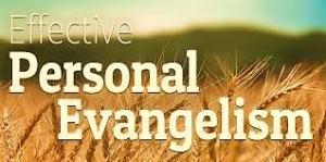 Personal Evangelism 2