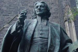 John Wesley 1