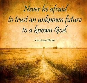 trusting-in-god